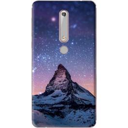 Coque silicone Nokia 6  2018 personnalisée