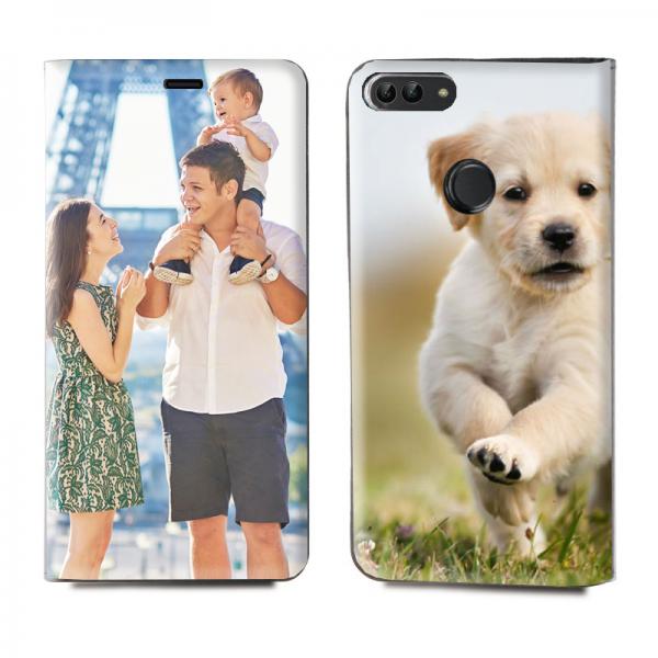 Etui Huawei P Smart personnalisé