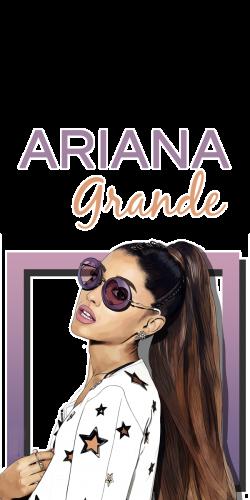 Coque Ariana Grande I