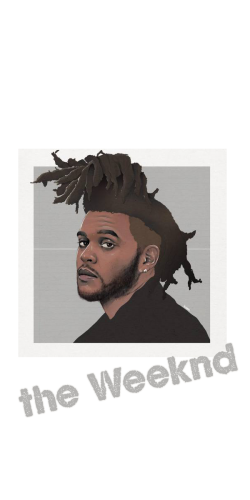 Coque TheWeeknd