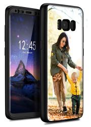 Coque 360 Samsung Galaxy S8 Plus personnalisée