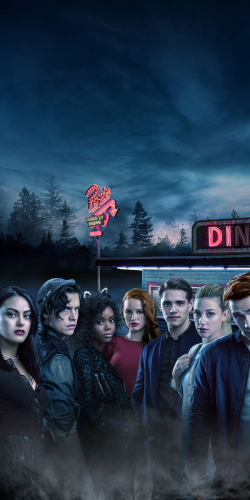 Coque Riverdale I