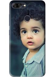 Coque silicone Asus Zenfone Max Plus M1 ZB570TL personnalisée