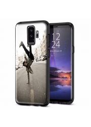 Coque 360° Samsung Galaxy S9 personnalisée