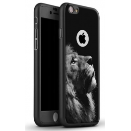 iphone 8 coque design