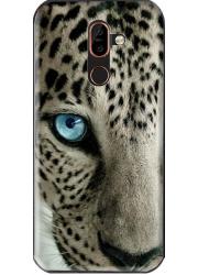Etui Nokia 7 Plus personnalisé