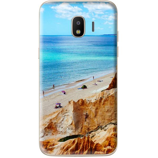 Coque silicone Samsung Galaxy Grand Prime Pro 2018 personnalisée