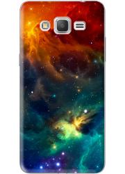 Coque silicone Samsung Galaxy Grand Prime personnalisée