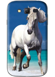 Coque silicone Samsung Galaxy Grand Plus personnalisée