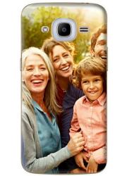 Coque silicone Samsung Galaxy J2 personnalisée