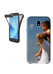 Coque 360° Samsung Galaxy J5 2017 personnalisée