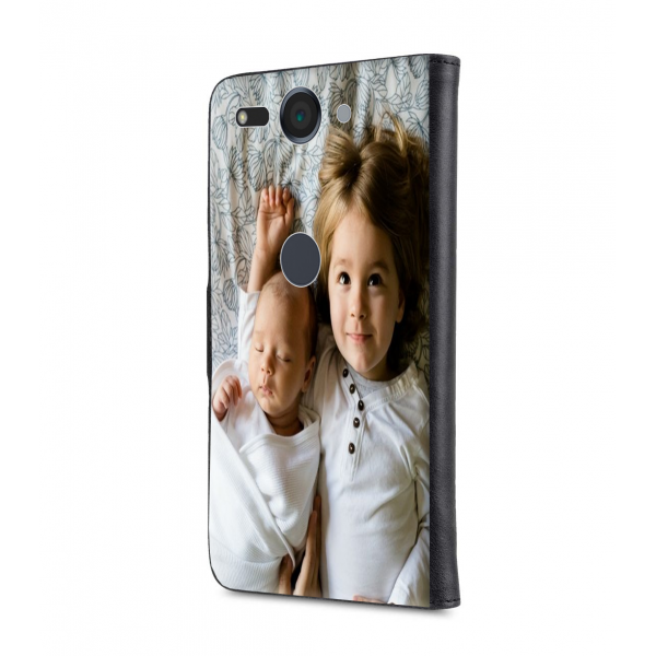 Etui Sony Xperia XZ2 Compact personnalisé