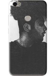 Coque silicone Xiaomi Redmi Note 5A Prime personnalisée