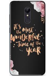 Coque Xiaomi Redmi 5 Plus personnalisée