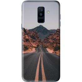 Coque Samsung Galaxy A6 Plus 2018 personnalisée