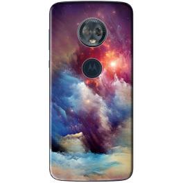 Coque silicone Motorola Moto G6 personnalisée