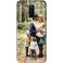 Coque silicone Samsung Galaxy A6 Plus personnalisée