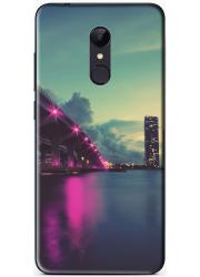 Coque silicone Xiaomi Redmi 5 personnalisée