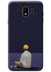 Coque silicone Samsung Galaxy J4 2018 personnalisée