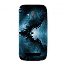 Silicone personnalisée Nokia Lumia 610