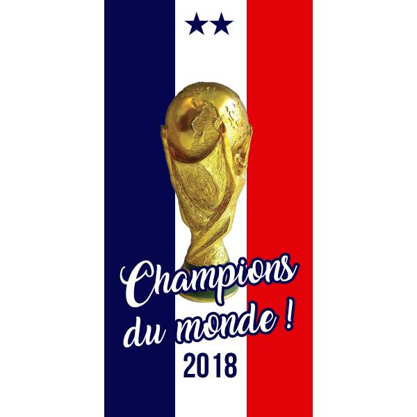 Coque France Coupe Du Monde 2018