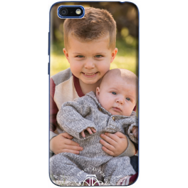 Coque Huawei Honor 7S personnalisée
