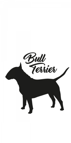 Coque Bull Terrier