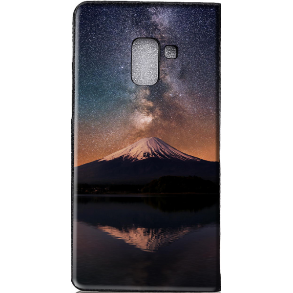 Etui Samsung Galaxy A6 + 2018 personnalisé