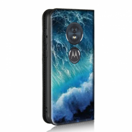 Etui Motorola G6 Play personnalisé