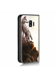 Etui Samsung J2 2018 personnalisé