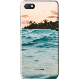 Coque Xiaomi Redmi 6A personnalisée
