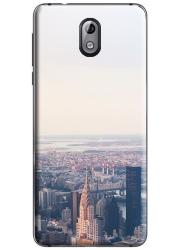 Coque Nokia 3.1 personnalisée