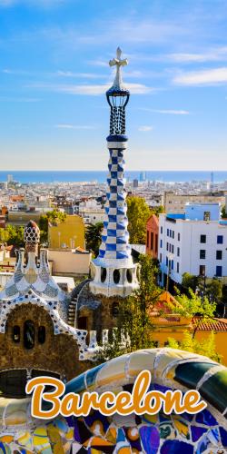 Coque Barcelone