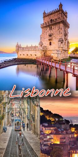 Coque Lisbonne