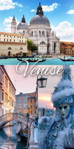Coque Venise