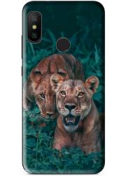 Coque silicone Xiaomi Mi A2 Lite personnalisée