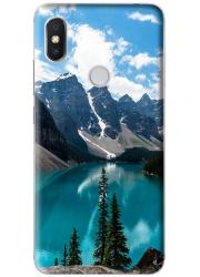 Coque Xiaomi Redmi S2 personnalisée
