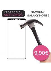 Protection en verre trempé pour Samsung Galaxy Note 9