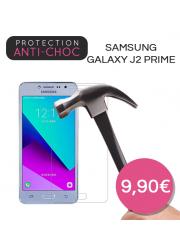 Protection en verre trempé pour Samsung Galaxy J2 Prime