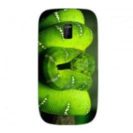 Siliconne personnalisée Nokia Asha 302