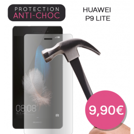 coque refermable huawei p9