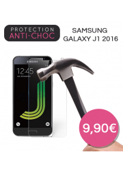 Protection en verre trempé pour Samsung Galaxy J1 2016
