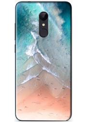 Coque silicone Xiaomi Redmi 5 Plus personnalisée