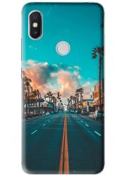 Coque silicone Xiaomi Redmi S2 personnalisée