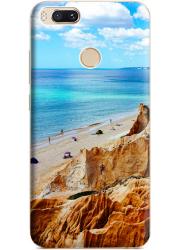 Coque silicone Xiaomi Mi 5X personnalisée