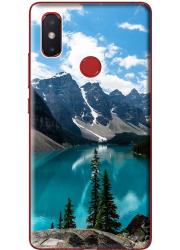 Coque Xiaomi 8 SE personnalisée