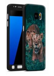 Coque 360° Samsung Galaxy S7 Edge personnalisée