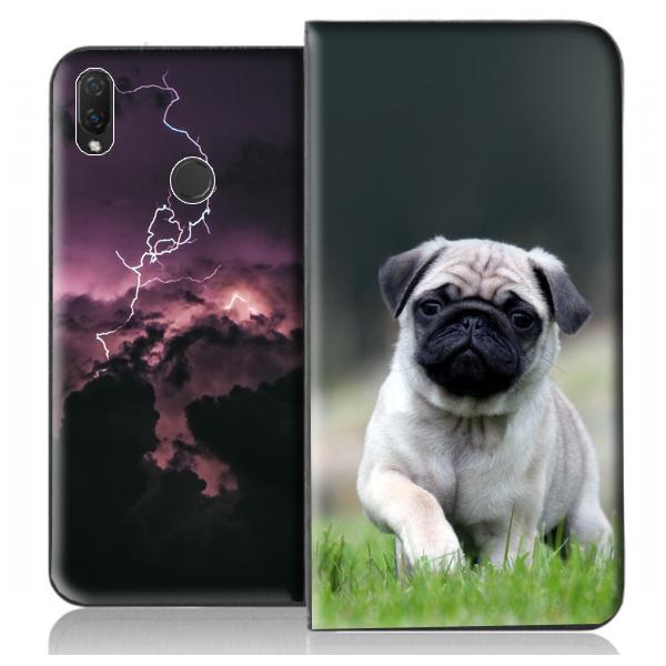 Etui Huawei P Smart Plus personnalisé