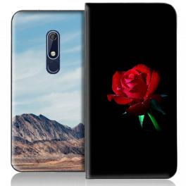 Etui Nokia 5.1 2018 personnalisé