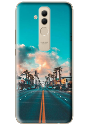 Coque Huawei Mate 20 Lite personnalisée